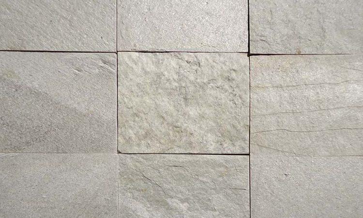 S White Quartzite Tile thumbnail