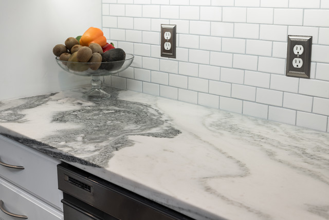 Montclair Danby marble from US