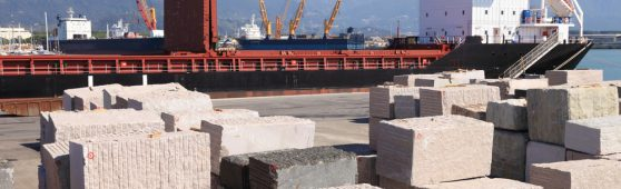 Importing marble from India to the USA