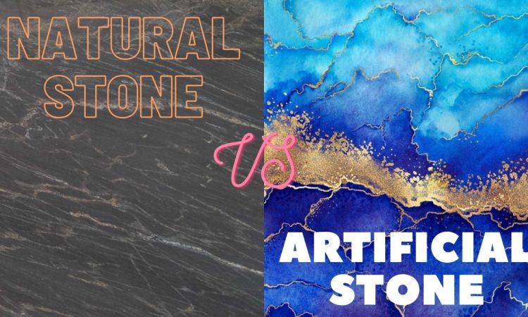 natural vs. engineered stone